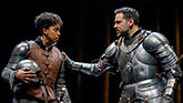 The Cast of Saint Joan on Broadway