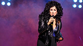 Stephanie J. Block in The Cher Show on Broadway