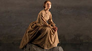 Keira Knightley as Therese Raquin in 'Therese Raquin'