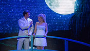 Laurie Wells, Austin Miller and Kelly Felthouse in 'Trip of Love'