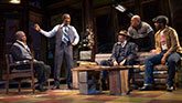 The Cast of Jitney
