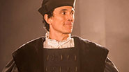 Ben Miles as Cromwell in 'Wolf Hall'
