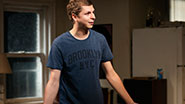 Michael Cera as Warren in 'This Is Our Youth'