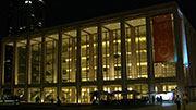 Avery Fisher Hall - Lincoln Center photo