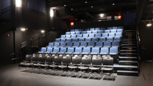 Black Box Theater at the Sheen Center photo