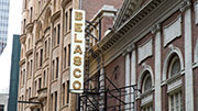 Belasco Theatre photo