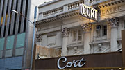 Cort Theatre photo