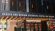 The Harold & Miriam Steinberg Center for Theatre photo