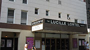 Lucille Lortel Theatre photo