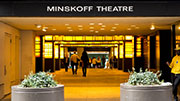 Minskoff Theatre photo
