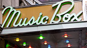 Music Box Theatre photo