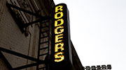 Richard Rodgers Theatre photo