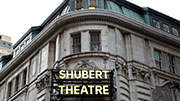 Shubert Theatre photo