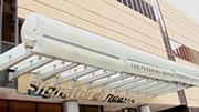 The Pershing Square Signature Center photo
