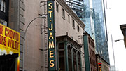 St. James Theatre photo