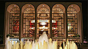 Metropolitan Opera House - Lincoln Center photo