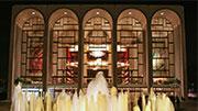 Metropolitan Opera House - Lincoln Center photo