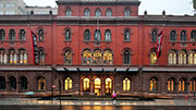 Public Theater - LuEsther Hall photo