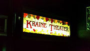 Kraine Theater photo