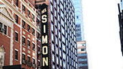 Neil Simon Theatre photo