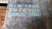 New York Theatre Workshop photo