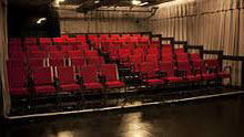 Roy Arias Theatres at Time Square Arts photo